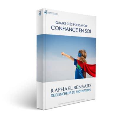 BENSAID Raphael