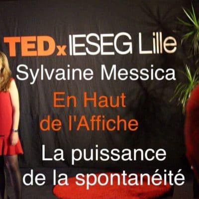 MESSICA Sylvaine