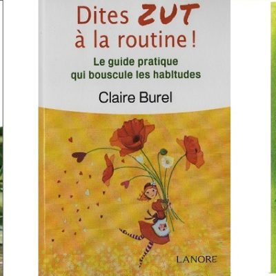 BUREL Claire