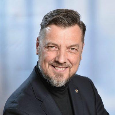 Philippe BOULANGER - Conférencier en Innovation et Intelligence Artificielle