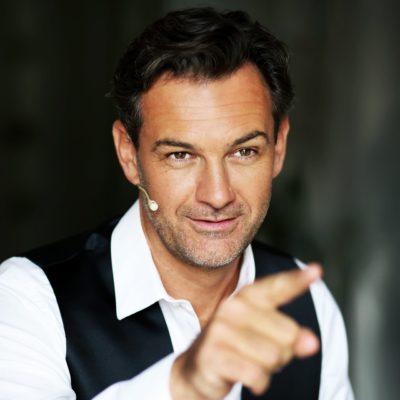 Olivier BAY