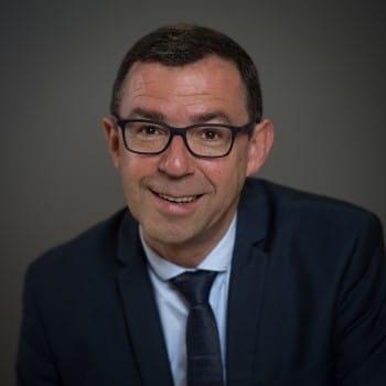 Gilles ANDRÉ