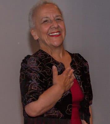 KALIFA Josette