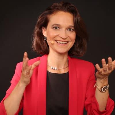 Michaela Merk, PhD